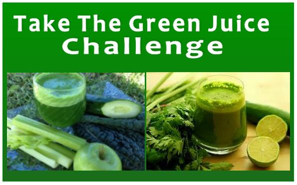 greenjuicechallenge