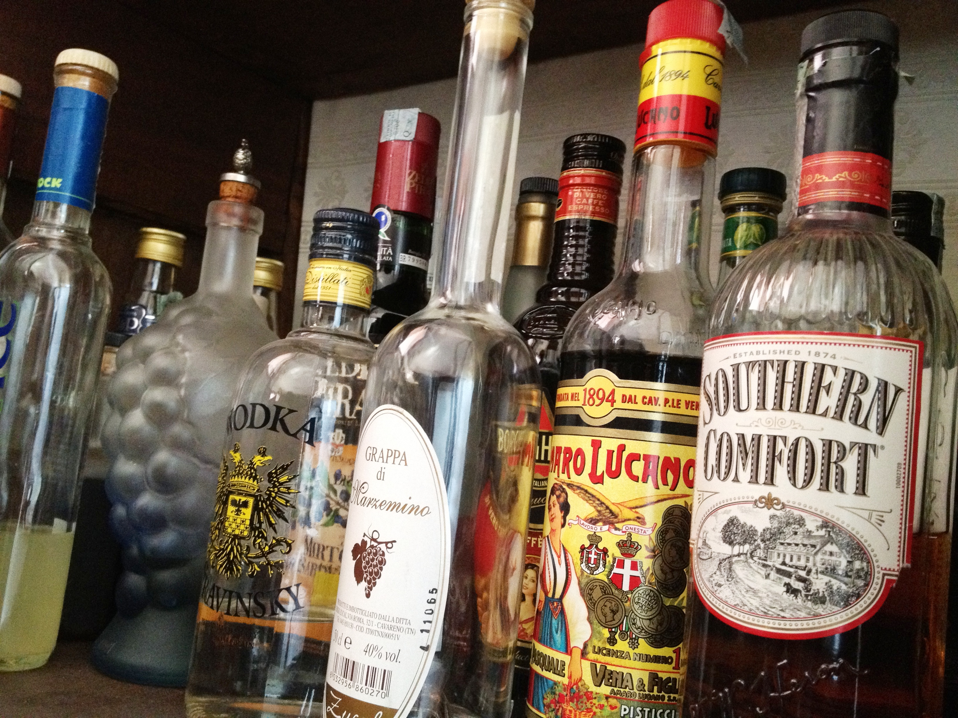 bartender-class