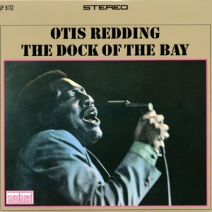 otis reddding new face of 50