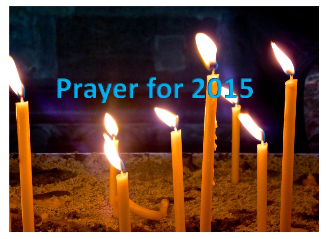 prayer-for-2015