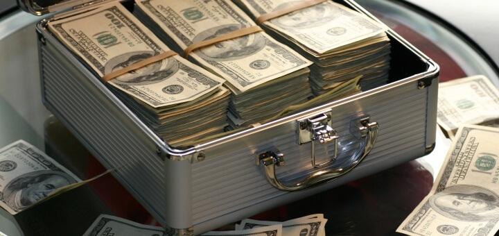 spend 1 million dollars