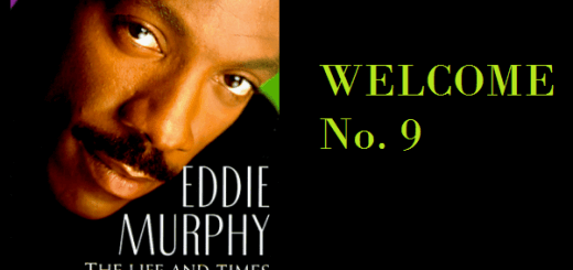 eddie murphy ninth child